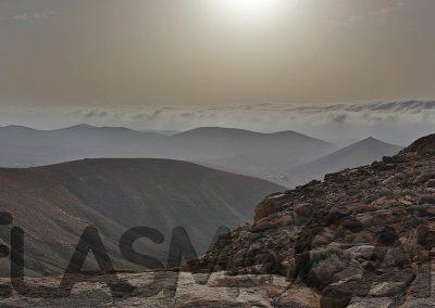 Fuerteventura: Malpaís de la arena (ElasmoCan)