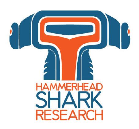 HAMMERHEAD SHARK RESEARCH: Een onderzoeksproject van de hamerhaaien (Sphyrna spp.) in de Canarische Eilanden die gebruik maakt van het merken van de visssen.